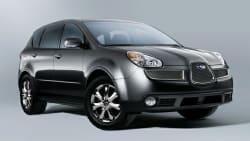 (Base 5-Passenger w/Gray Interior) 4dr All-wheel Drive