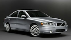 (2.5T) 4dr All-wheel Drive Sedan