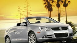 (3.2L VR6) 2dr Front-wheel Drive Convertible