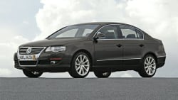 (Wolfsburg Edition) 4dr Front-wheel Drive Sedan