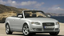 (3.2) 2dr All-wheel Drive quattro Cabriolet