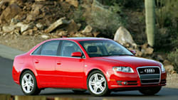 (2.0T Special Edition) 4dr All-wheel Drive quattro Sedan