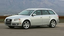(2.0T Avant Special Edition) 4dr All-wheel Drive quattro Station Wagon