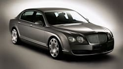 2008 Continental Flying Spur