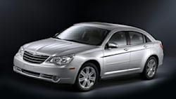 (Limited) 4dr Front-wheel Drive Sedan