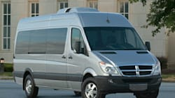 2008 Sprinter Wagon 2500