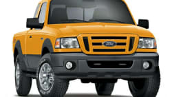 (FX4 Off-Road) 4dr 4x4 Super Cab Styleside 6 ft. box 125.7 in. WB