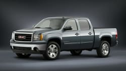(Work Truck) 4x2 Crew Cab 5.75 ft. box 143.5 in. WB