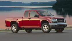 (YC1) 4x2 Extended Cab 6 ft. box 126 in. WB