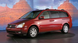 (Base) Front-wheel Drive Passenger Van SWB