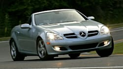 (Base) SLK280 2dr Roadster