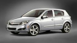 (XE) 4dr Hatchback