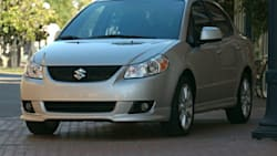 (Sport Road Trip Edition Convenience) 4dr Front-wheel Drive Sedan