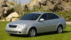 (Popular) 4dr Sedan