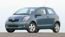 (Base) 3dr Hatchback