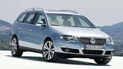 (Lux) 4dr Front-wheel Drive Station Wagon