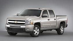 (1HY) 4x4 Crew Cab 143.5 in. WB