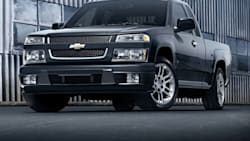 (1LT) 4x2 Extended Cab 6 ft. box 126 in. WB