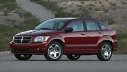 (SRT4) 4dr Front-wheel Drive Hatchback