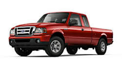 (FX4 Off-Road) 2dr 4x4 Super Cab Styleside 6 ft. box 125.9 in. WB