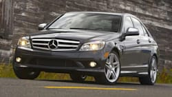 (Sport) C350 4dr Rear-wheel Drive Sedan