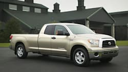 (Limited 5.7L V8 w/FFV) 4dr 4x4 Double Cab