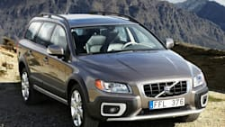 (3.2 Platinum) 4dr All-wheel Drive Wagon