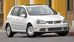 (S - End of Production October 2008) 4dr Hatchback