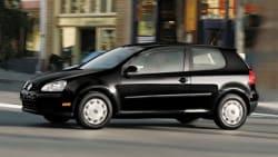 (S - End of Production October 2008) 2dr Hatchback
