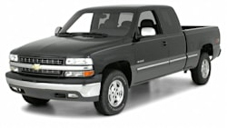 (LT) 4dr 4x2 Extended Cab 8 ft. box 157.5 in. WB