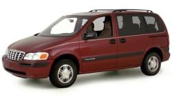 (Plus) 4dr Passenger Van