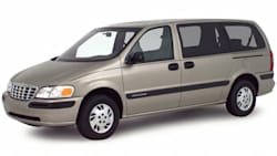 (Base) 4dr Cargo Van