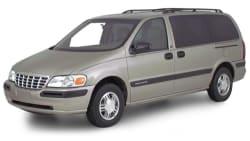 (LS) 4dr Extended Passenger Van