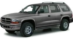 2000 Durango