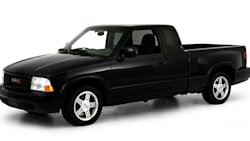 (SL) 4x2 Extended Cab 122.9 in. WB