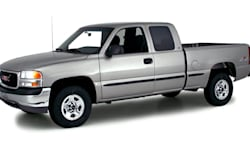 (SL) 4dr 4x4 Extended Cab 6.6 ft. box 143.5 in. WB