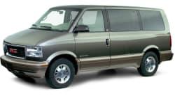 (SLT) Rear-wheel Drive Passenger Van