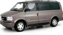 (SLT) All-wheel Drive Passenger Van