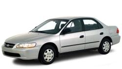(2.3 DX) 4dr Sedan