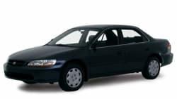 (2.3 LX) 4dr Sedan