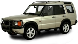 2000 Discovery