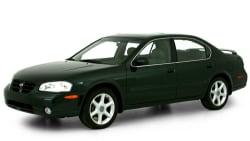 2000 Maxima