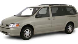 (GLS) 4dr Passenger Van