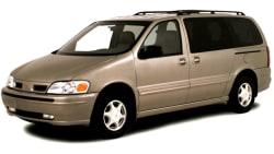 (Premiere Edition) 4dr Passenger Van