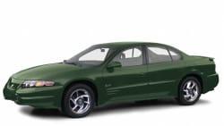 (SLE) 4dr Sedan