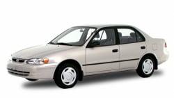 (CE) 4dr Sedan