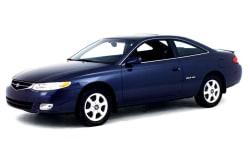 (SE V6) 2dr Coupe