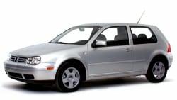 (GL TDI) 2dr Hatchback