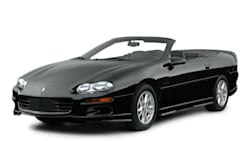 (Z28) 2dr Convertible