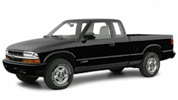 (Base) 4x2 Extended Cab 122.9 in. WB